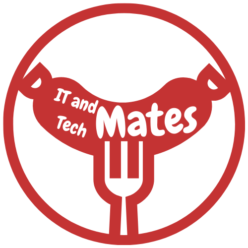 Your IT and Tech Mates